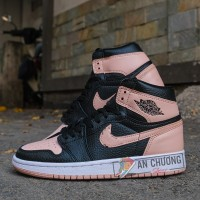 Giày Nike Air Jordan 1 High Crimson Tint (Rep)