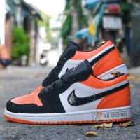 Giày Nike Air Jordan 1 Low Shattered Backboard (Rep)