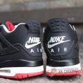 Giày Nike Air Jordan 4 Retro Bred Đen Đỏ