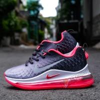 Giày Nike AirMax 720 Grey Pink