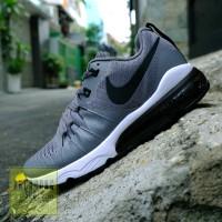 Giày Nike Airmax 2019 Grey