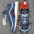 Giày Nike AirMax 97 Navy Yellow