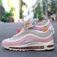 Giày Nike AirMax 97 Pink