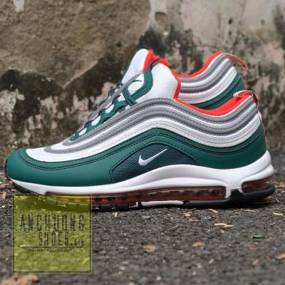 Giày Nike Air Max 97 Xám Xanh
