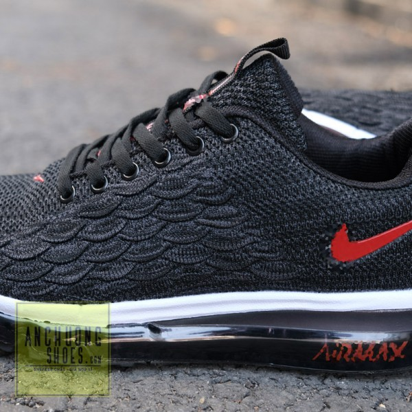 Giày Nike Air Max Black