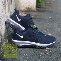 Giày Nike Air Max Navy