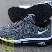 Giày Nike Air Max Grey