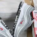 Giày Nike AirMax 97 Grey