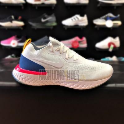 Giày Nike Epic React Flynit White