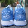 Giày Nike Jordan 1 Low SB UNC