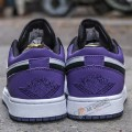Giày Nike Jordan 1 Low Court Purple