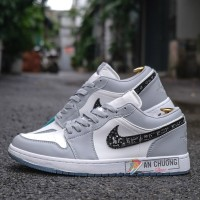 Giày Nike Jordan 1 Low x Dior