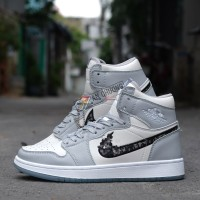 Giày Nike Jordan 1 Retro High Dior (Rep)