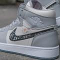 Giày Nike Jordan 1 Retro High Dior (Rep)