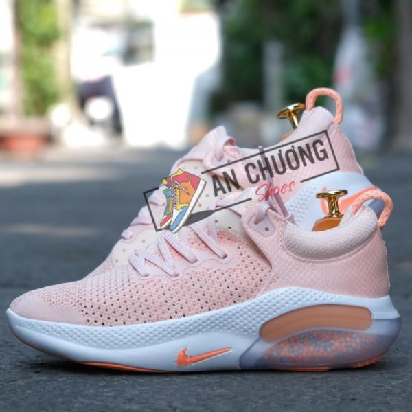 Giày Nike JoyRide Run Flyknit Pink