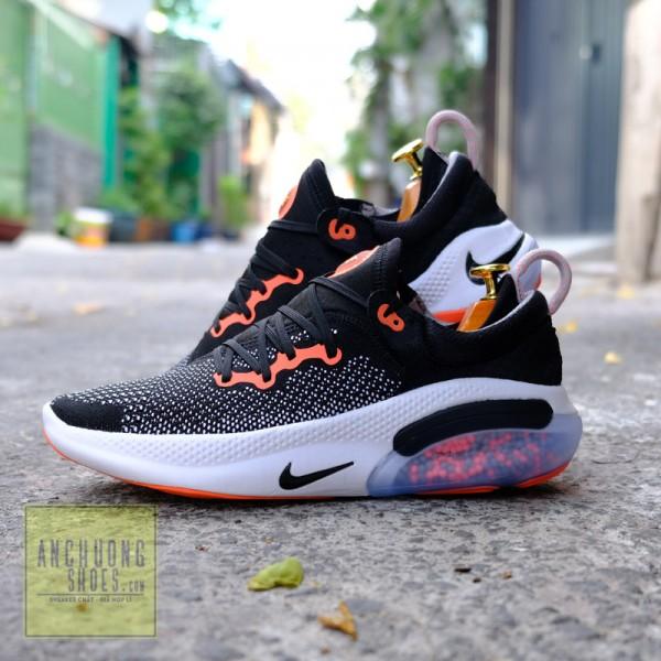 Giày Nike JoyRide Run Flyknit Black
