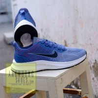 Giày Nike Zoom Winflo Xanh