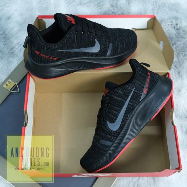 Giày Thể Thao Nike Zoom X FullBlack