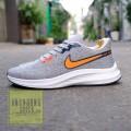 Giày Nike Zoom Pega Xám Cam