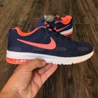 Giày Nike Zoom Pegasus Xanh Hồng
