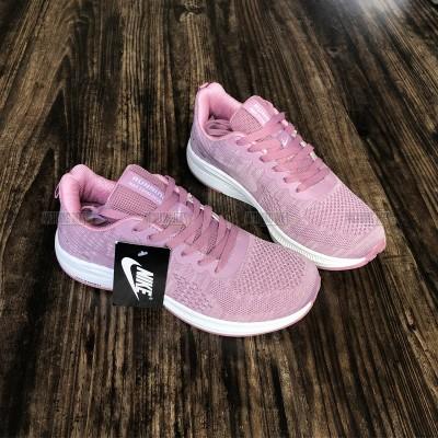 Giày Nike Zoom Running Tím