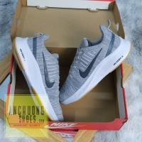 Giày Thể Thao Nike Zoom X Grey