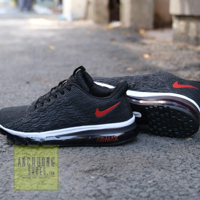 Giày Nike Air Max Black