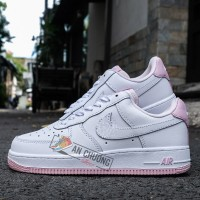 Giày Nike Air Force 1 Low White Iced Lilac