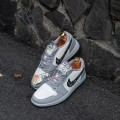 Giày Nike Jordan 1 Low x Dior (Rep)