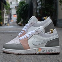 Giày Nike Air Jordan 1 Low Milan