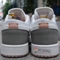 Giày Nike Air Jordan 1 Low Milan