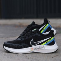 Giày Nike Zoom Black