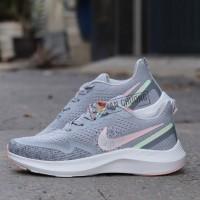 Giày Nike Zoom Grey Pink