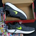 Giày Nike Zoom Running Xám