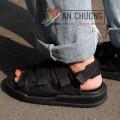 Giày Sandal Chính Hãng 750 NZ AllBlack