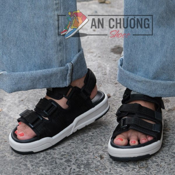 Giày Sandal Chính Hãng 750 NZ Black