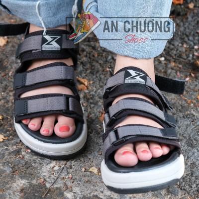 Giày Sandal Chính Hãng 750 NZ Grey