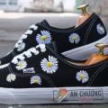 Giày Vans Classic Hoa Cúc