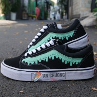 Giày Vans Old Skool Colour Splash