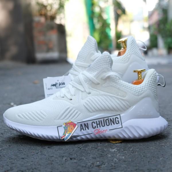 Giày Adidas AlphaBounce Beyond AllWhite