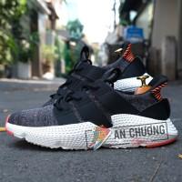 Giày Adidas Prophere Đen Cam