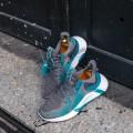 Giày Adidas AlphaBounce Instinct M Xám Xanh Ngọc