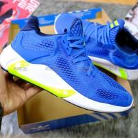 Giày Adidas AlphaEdge X Blue