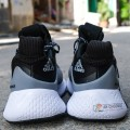 Giày Adidas AlphaBounce Instinct M Black Grey