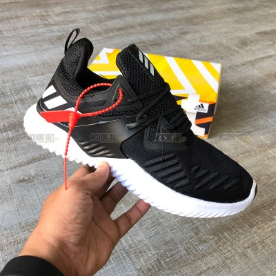 b1ace0e5d86d8 Giày Adidas AlphaBounce Beyond 2M Black