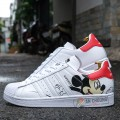 Giày Adidas Superstar Mickey Mouse