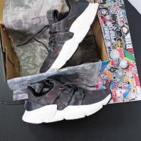 Giày Adidas Prophere Dark Grey 2019
