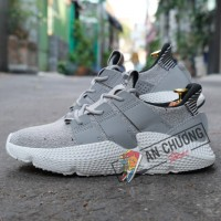 Giày Adidas Prophere SF Grey