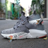Giày Adidas Prophere SF Grey Orange