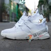 Giày Adidas Prophere SF White
